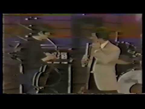 The Jam - Interview on American Bandstand