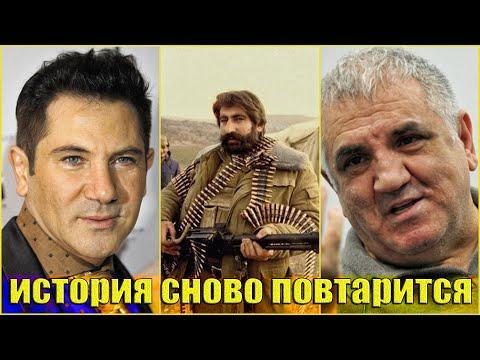 Армения могла взять баку, но Ельцин им не позволил: Авраам Руссо - Арам Ашотыч