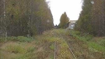 MRY 01 Oulu ruskon rata.wmv