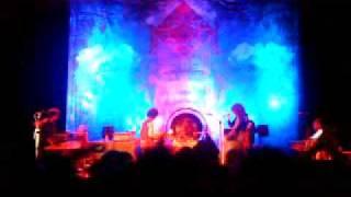 The Mars Volta Live at the Dodge Theatre-  Cygnus...Vismund