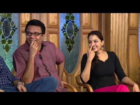 Chirinkunnam 6's : Funny Talk Show with Manju Warrier & Karimkunnam Sixes team 1/2 | Kaumudy TV