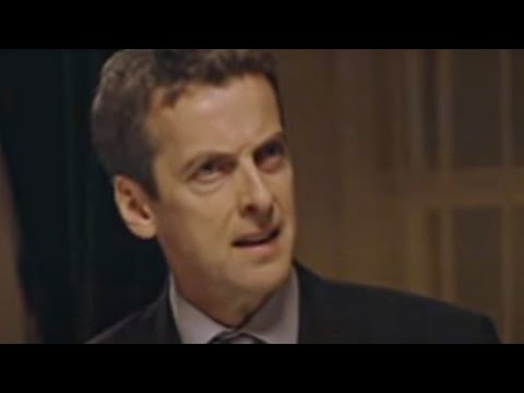I'm Doctor Know - The Thick of It - BBC