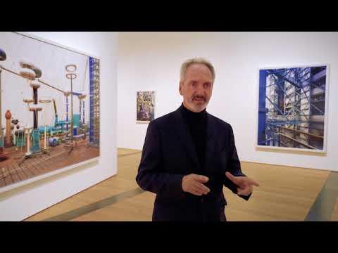 "SLAM Explores the Art of Innovation with ""Thomas Struth: Nature & Politics"""