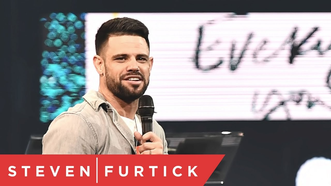 How Your Setback Might Be a Signal | Pastor Steven Furtick