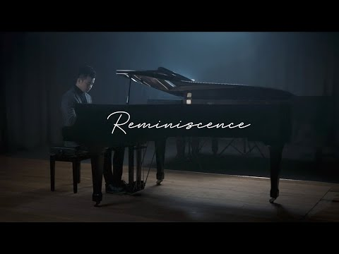 Riyandi Kusuma - Reminiscence (Official Music Video)