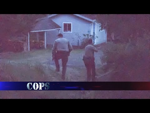Chip Chip Chip, Deputy Erik Baarts, COPS TV Show
