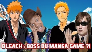 WINNI'MICS - Bleach : Boss Du Manga Game ?