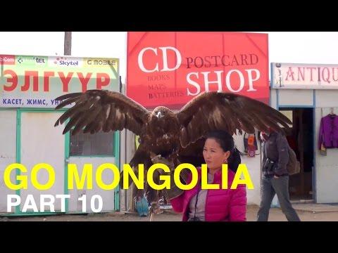 Go Mongolia Part 10: Communism and The Legend of the Phallus Stone   Erdene Zuu   Semi Gobi