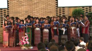 ZCC Choir  (Mino Sunday)