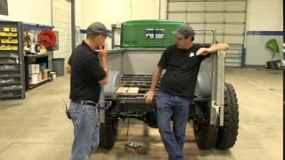 """Building A """"custom Truck Bed"""" (part I)"""