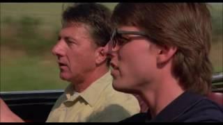 Rain Man komik don sahnesi