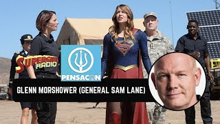 Pensacon 2016: Glenn Morshower Panel