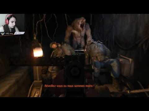 METRO 2033 #2 Riga la cité des mendiants