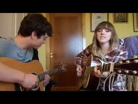 """Care"" by Hudson Taylor - Megan Collins and Daniel O'Sullivan (Cover.)"
