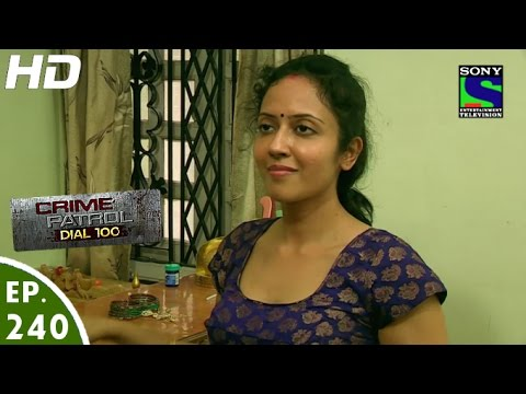 Crime Patrol Dial 100 - क्राइम पेट्रोल - Hashr-Episode 240 - 15th September, 2016