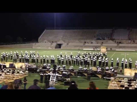 Cedar Ridge High School 2015 Forever Young Festivals of Band Performance