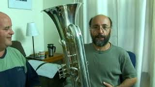 Tuba Playing Breathing Techniques