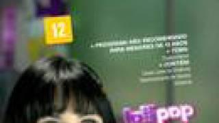 lollipop animax | director de arte | rating system