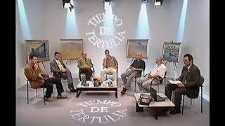"""VIDA DESPUÉS DE LA VIDA (""""Tiempo de Tertulia"""", 25-06-01)"""