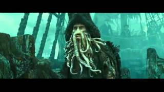 Repeat youtube video The sad story of Davy Jones (with music box)
