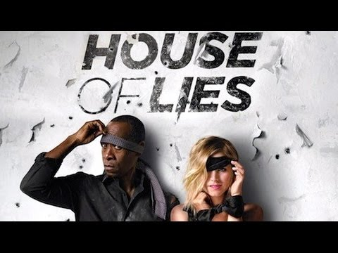 House Of Lies Unmasked with  Creator Matthew Carnahan