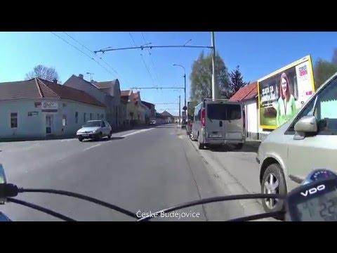 Trekking Bike, Ceske Budejovice - Cesky Krumlov