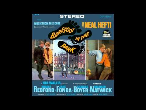 Barefoot In The Park | Soundtrack Suite (Neal Hefti)