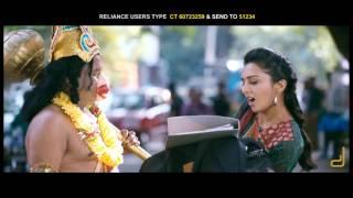 Kurimari | Endendu Ninagagi HD Song | Sindhu Loknath, Anish Tejeshwar | V Harikrishna