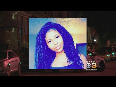 16-Year-Old Girl Shot Multiple Times In Southwest Philadelphia