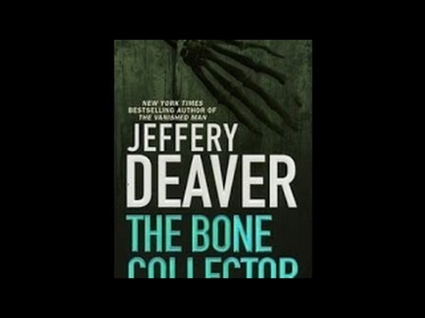 Audiobook HD Audio - Jeffery Deaver - The Bone Collector