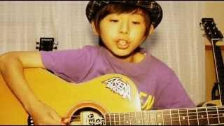 沢田知可子さんの会いたいを(Acoustic cover)してみました^^沢田知可...