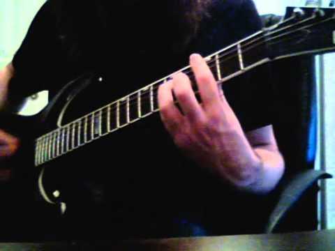 Nightwish - Storytime - Videoclip Edit (Guitar Cover)