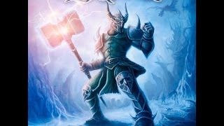GloryHammer - The Unicorn Invasion Of Dundee