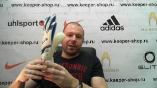 Вратарские перчатки SELLS WRAP AXIS 360 PRO AQUA(Обзор вратарских перчаток от магазина Кипер Шоп http://keeper-shop.ru/product_info.php?products_id=1662., 2016-10-25T12:18:11.000Z)
