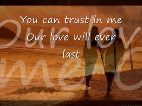 Take Me Now by Bread, David Gates...with Lyrics