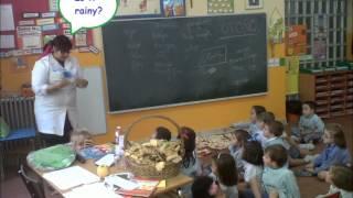 clase amco en el colegio cardenal spnola esclavas chamartn