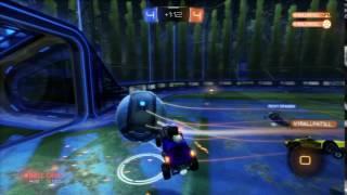 #PS4share rocket league game savior