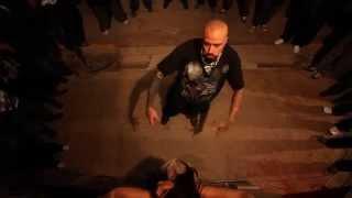 EXTASIS MILLONARIO Y W CORONA FEAT CARTEL DE SANTA (Video Oficial) thumbnail