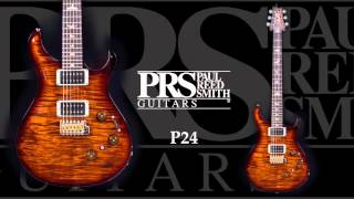 Paul Reed Smith PRS Guitars Core Model Feature Rundown Part 1