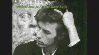 "FRANK TOVEY & THE PYROS, ""You Won"