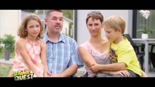 """""""Tahiti Quest"""" saison 2 : le portrait des 5 familles"""