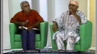 Ação & Reação - Sou de Umbanda, mais não sou macumbeiro (Direito de Resposta)