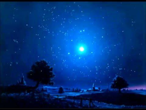 Das isch de Stern vo Bethlehem