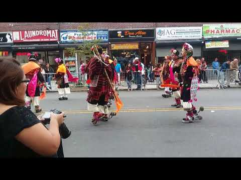 Most Beutifull Dance of the Americas (Bolivia)