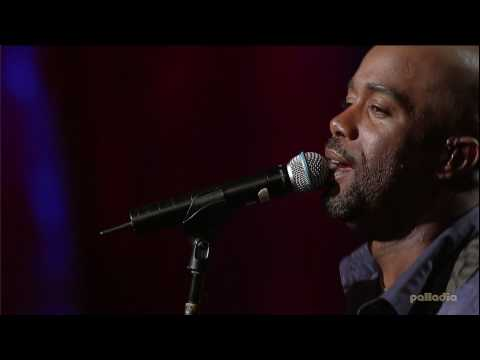 Darius Rucker  Let Her Cry HD