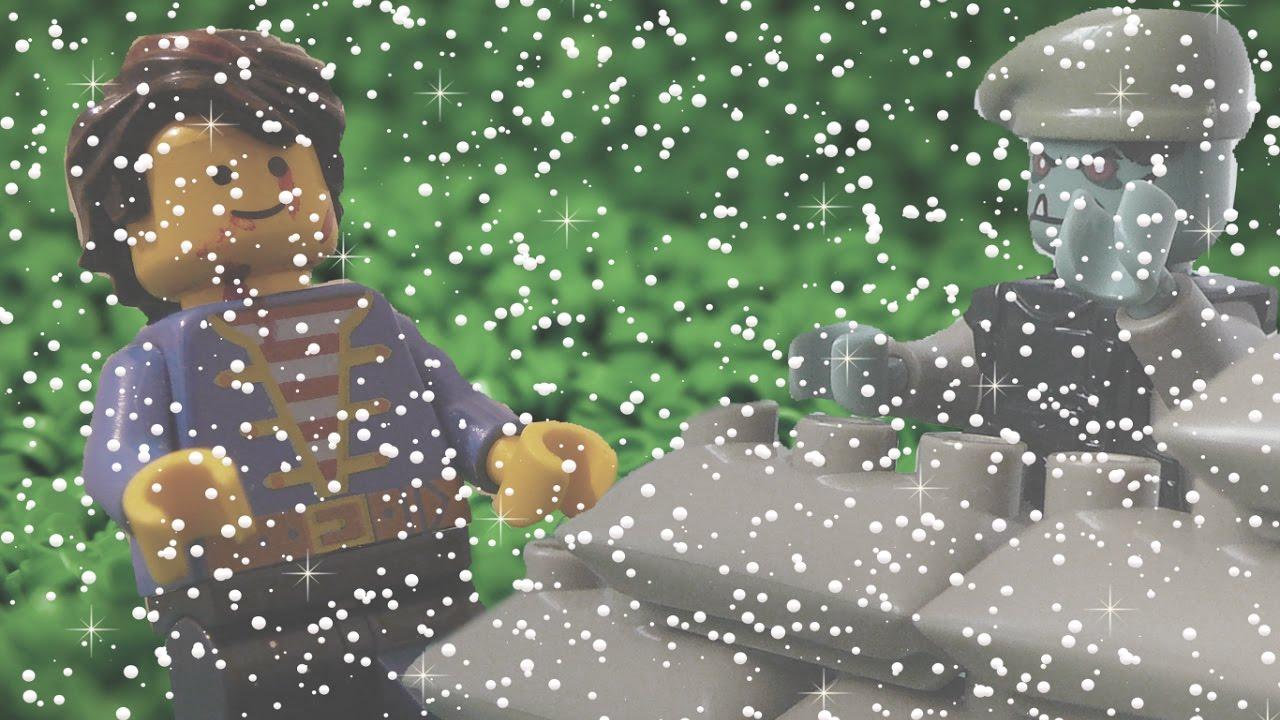 [Lego] Happy Zombie Year!