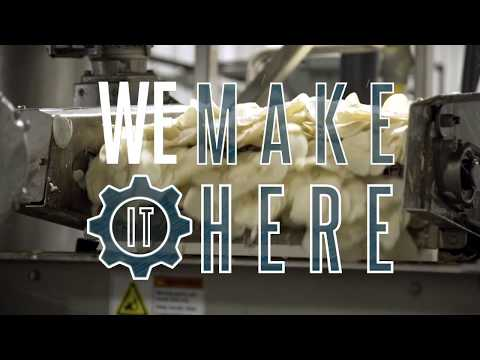 We Make It Here - Norfolk Manufacturing