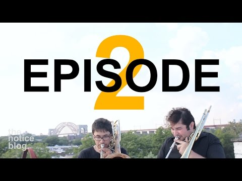 Classical Music Hipsters | The Notice Blog | Ep 2