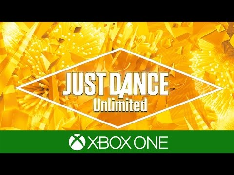 Just Dance Unlimited - XBOX ONE Tutorial [US]