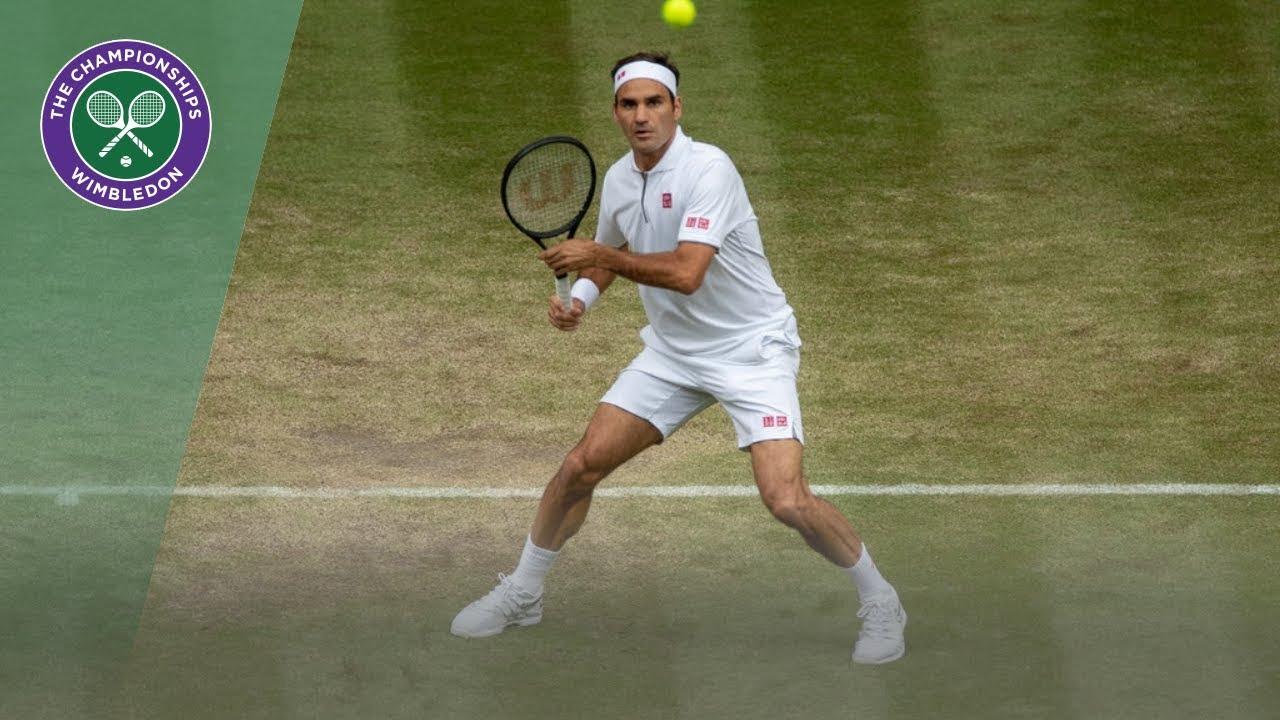 Novak Djokovic on Matteo Berrettini: Hammer of tennis